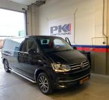 Chiptuning Volkswagen